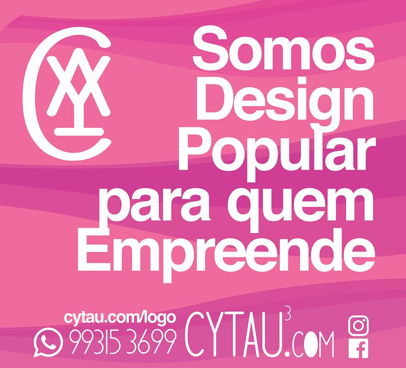 somos design popular para quem empreende