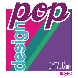 design é pop cytau marketing digital e redes sociais