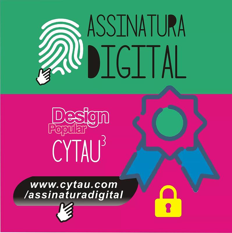 Assinatura Digital de marketing