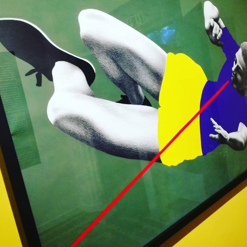 Galeria Ecarta Milton Kurtz arte porto alegre