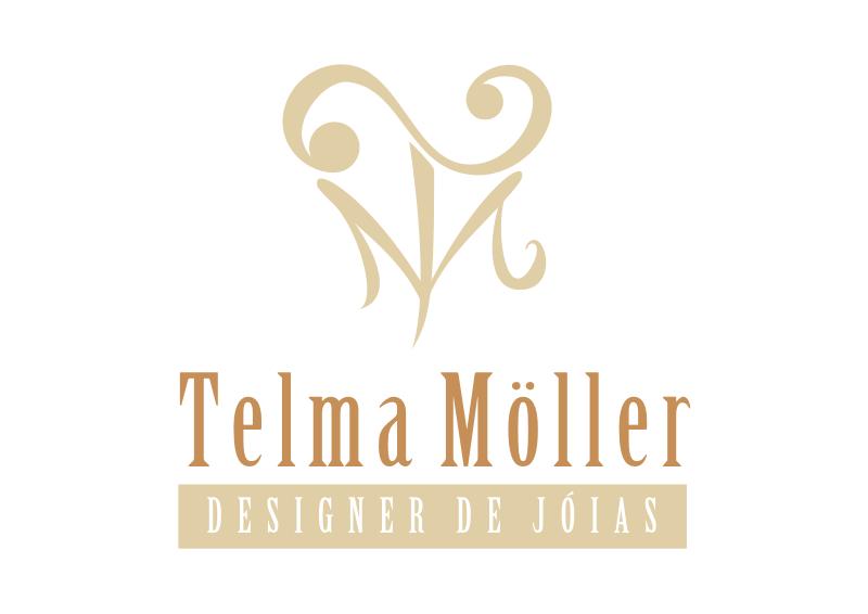 Nova Marca criada pelo Cytau para a designer de jóias Telma Möller