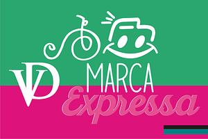 marca expressa design popular