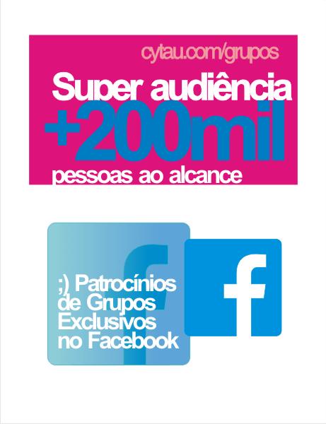 Grupos Facebook do Cytau