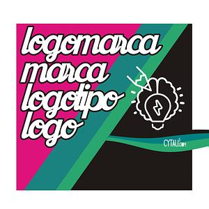 pacote essencial design logo logomarca marca logotipo